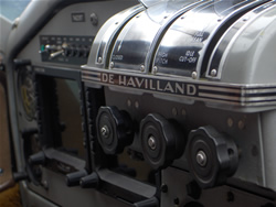 De Havilland Engine