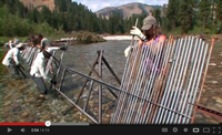Image link for the Boise National Forest Job Opportunities YouTube video.