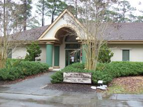 Croatan Ranger District Office