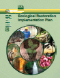 Cover image for Ecological Restoration Implementation Plan.