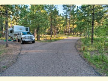Canyon Point Campground image 6