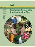Ecological Restoration Implementation Plan Report Cover