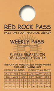 Red Rock Pass Image