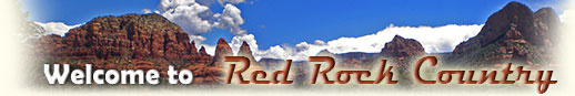 Welcome to Red Rock Country
