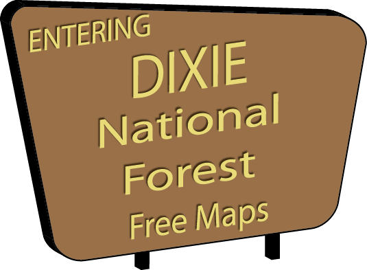 Maps Available for Free Sign