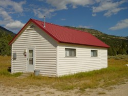 Orange Olsen Bunkhouse