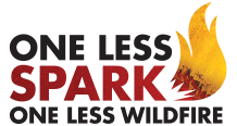One Less Spark, One Less Wildfire