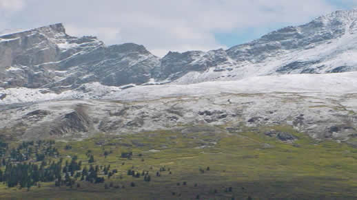 Mt. Bierstadt, Pike-San Isabel National Forests and.