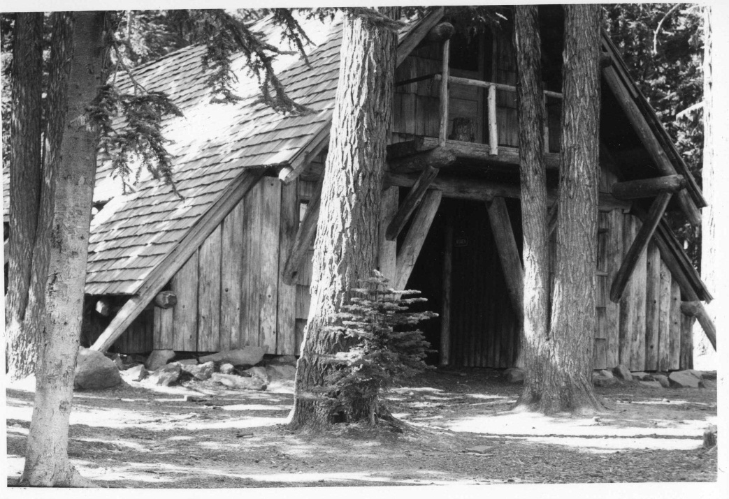 Mt. Hood National Forest - History & Culture