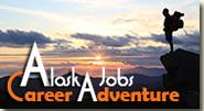Alaska Jobs Logo