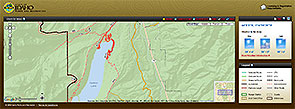 Discover Idaho Trail Maps