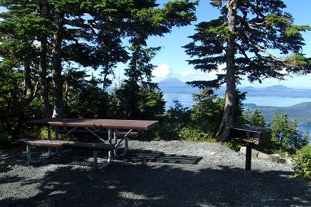 Harbor Mountain Recreation Site