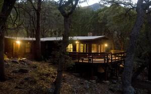 Beau Kent Springs Cabin