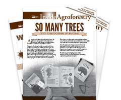 Inside Agroforestry icon