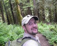 Lesmeister, Damon B   Supervisory Research Wildlife Biologist