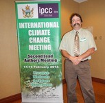 IPCC Work in Zimbabwe