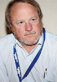 Alan Ager