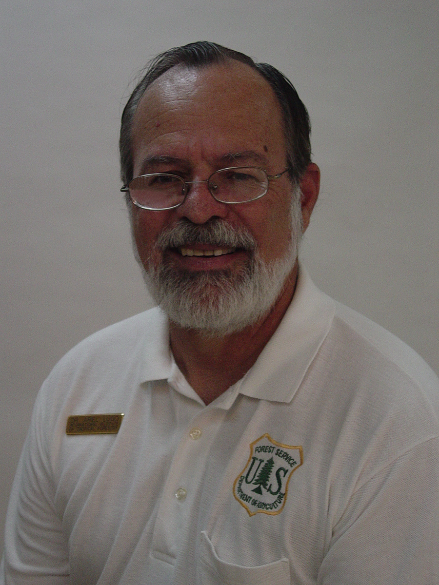 Ariel E. Lugo, Director USFS International Institute of Tropical Forestry