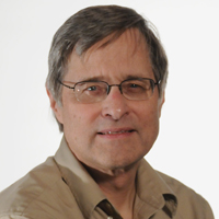 Alan W. Rudie