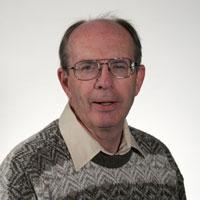 Charles R. Frihart