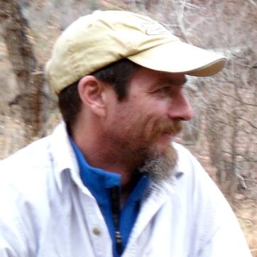 Chuck Rhoades