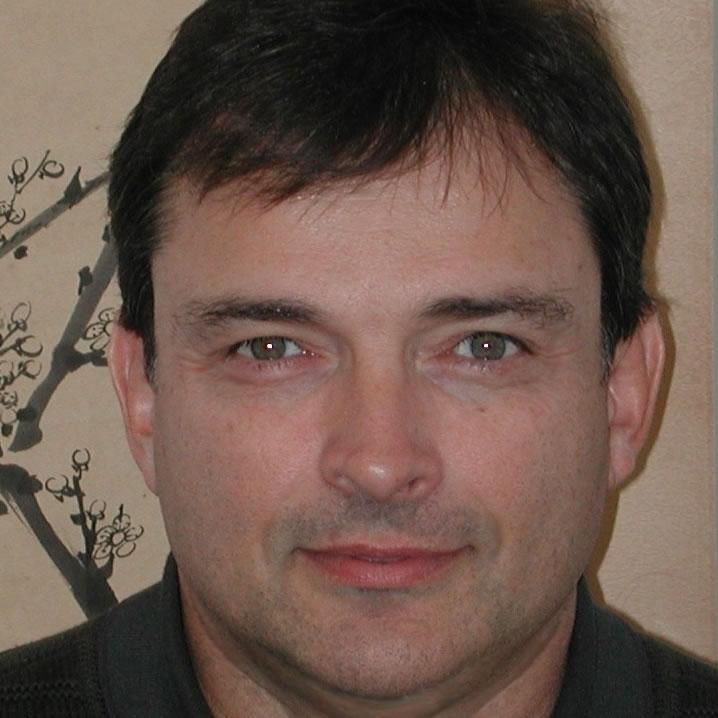 Delton Alderman, Research Forest Products Technologist