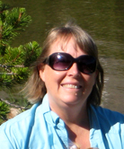 Dede Olson, PNW Research Ecologist