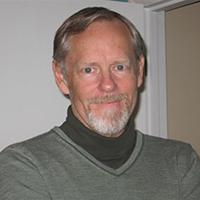 Photo of Dan Marion