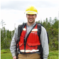Andersen, Hans  Research Forester, Team Leader