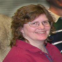 Jane O'Dell