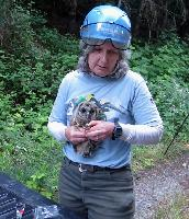 Reid, Janice A.  || Wildlife Biologist