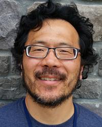 Kim, John  Research Biological Scientist