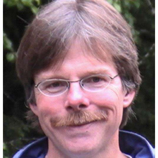 John Buffington - Research Geomorphologist