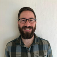 Crotteau, Justin S.    Research Forester