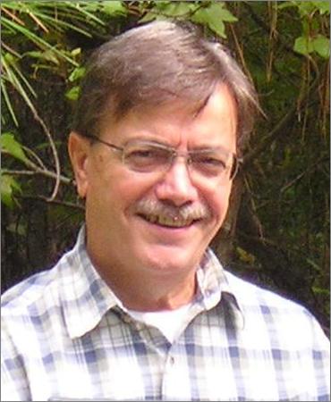 Photo of John L. Greene
