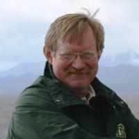 Dr. Jim Guldin, SRS-4159