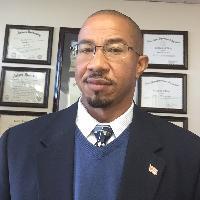 Photo of Johnny M. Grace,  III