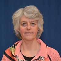 Janet I. Stockhausen