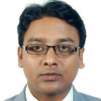 Dr. Kamalakanta Sahoo