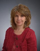 Photo of Monica Schwalbach