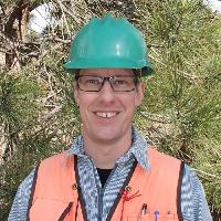 Nate Anderson, Research Forester