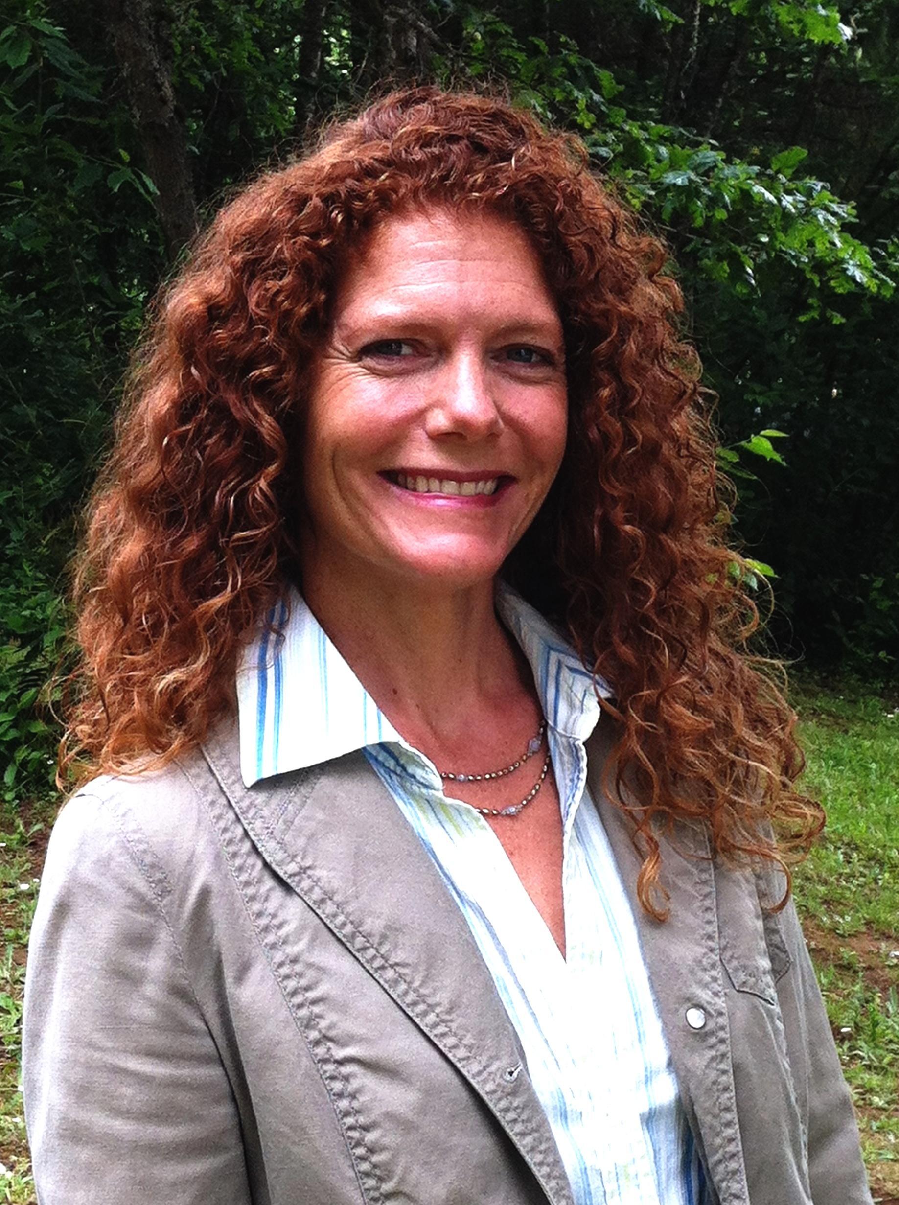 Paige Fischer