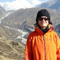 Paula J. Fornwalt, Research Ecologist