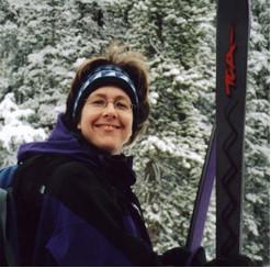 Pam Froemke