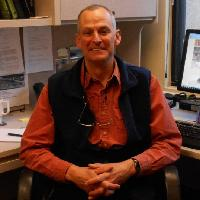 Paul L Patterson