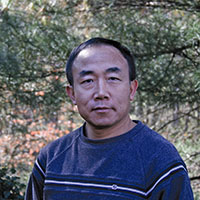 Photo of Qinfeng Guo