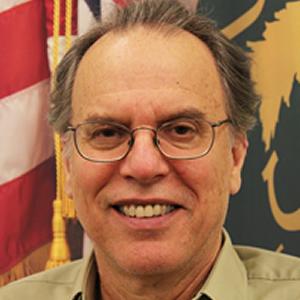 Robert D. Mangold
