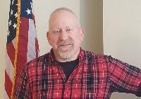 Russ Pokorney
