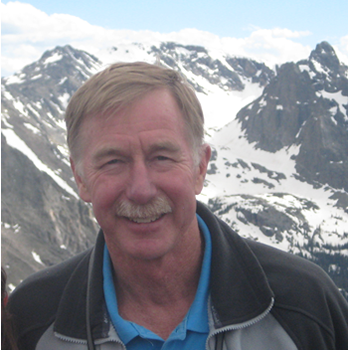 Russ Thurow - Research Fisheries Scientist