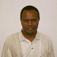Kihia, Simon M. || Research Program Manager